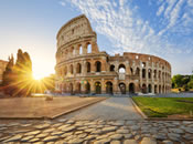 Leiebil Italia