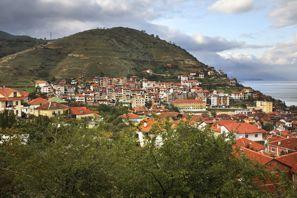 Leie bil Pogradec, Albania
