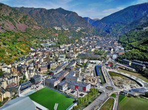 Leiebil Andorra
