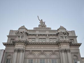 Leie bil Bahia Blanca, Argentina