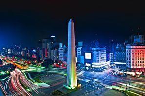 Leie bil Buenos Aires, Argentina
