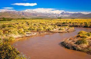 Leie bil Rio Grande, Argentina