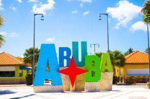 Leiebil Aruba