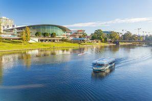 Leie bil Adelaide, Australia