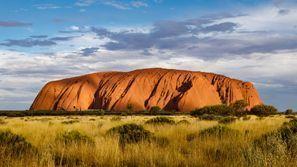 Leie bil Ayers Rock, Australia