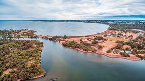 Leie bil Bairnsdale, Australia