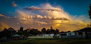 Leie bil Bankstown, Australia
