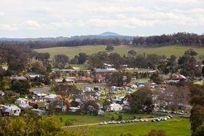 Leie bil Bassendean, Australia