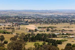 Leie bil Bathurst, Australia