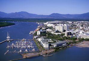 Leie bil Cairns, Australia