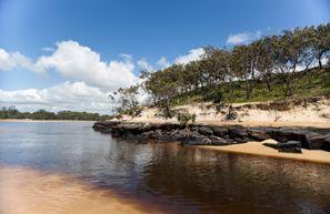 Leie bil Currimundi, Australia