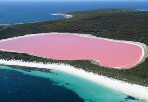 Leie bil Esperance, Australia
