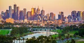 Leie bil Footscray, Australia
