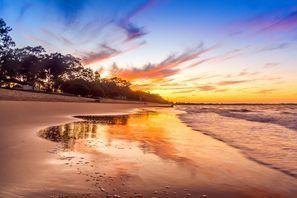 Leie bil Hervey, Australia