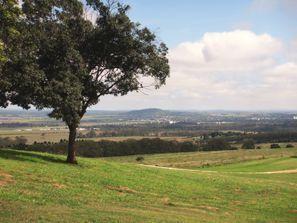 Leie bil Kingaroy, Australia