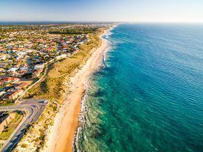 Leie bil Mandurah, Australia