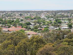 Leie bil Maryborough, Australia