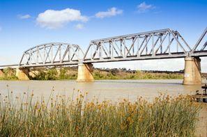 Leie bil Murray Bridge, Australia