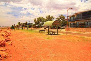 Leie bil Onslow, Australia