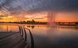 Leie bil Pakenham, Australia
