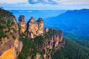 Leie bil Parkes, Australia