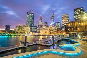 Leie bil Perth, Australia