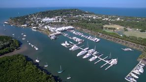 Leie bil Port Douglas, Australia