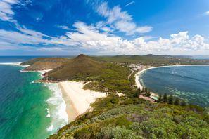 Leie bil Port Macquarie, Australia