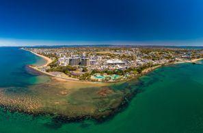 Leie bil Redcliffe, Australia
