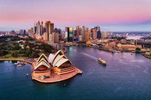Leie bil Sydney, Australia