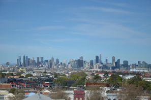 Leie bil West Melbourne, Australia