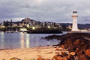 Leie bil Wollongong, Australia