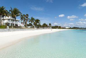 Leie bil Freeport, Bahamas