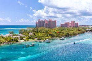 Leiebil Bahamas