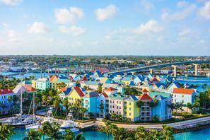 Leie bil Nassau, Bahamas