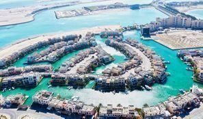 Leie bil Amwaj Island, Bahrain