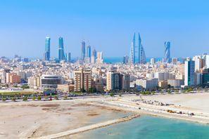 Leie bil Bahrain, Bahrain