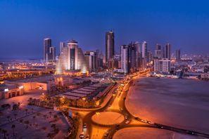 Leie bil Isa, Bahrain