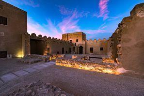 Leie bil Riffa, Bahrain