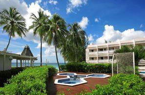 Leie bil Hotel Levering, Barbados