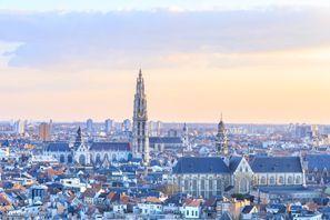 Leie bil Antwerpen, Belgia