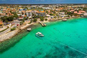 Leie bil Kralendijk, Bonaire