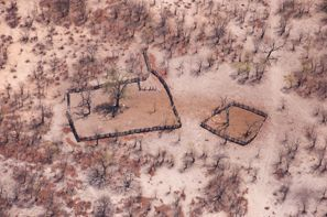 Leie bil Francistown, Botswana