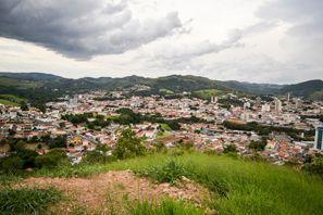 Leie bil Amparo, Brazil