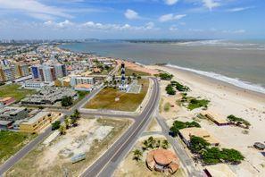 Leie bil Aracaju, Brazil