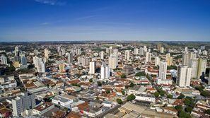Leie bil Aracatuba, Brazil