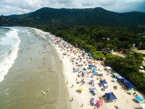Leie bil Aracruz, Brazil