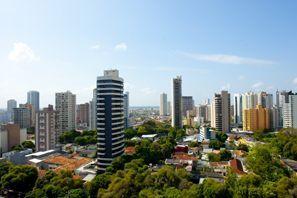 Leie bil Belem, Brazil