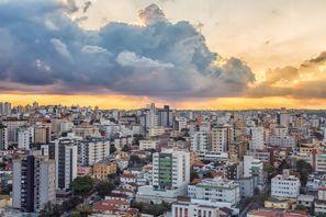 Leie bil Belo Horizonte, Brazil