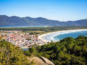 Leie bil Boa Vista, Brazil